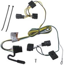 which trailer wiring harness to use on a 2000 jeep tj wrangler sport 1990 jeep yj wiring harness at 1990 Jeep Wrangler Wiring Harness