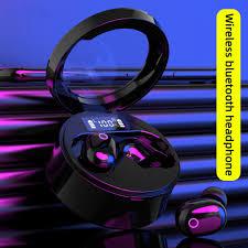 Tai nghe bluetooth không dây TWS Magicsee R11 - Âm Bass to - Âm Treble  Trong - Pin Trâu - Sạc Type-C