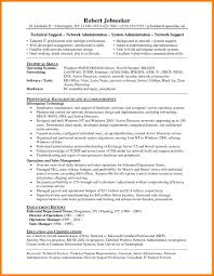 Ideas Of Computer Technician Resume Skills Fabulous 9 Amazing Puters