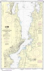 Chart 14782 Noaa Nautical Chart 14783 Four Brothers Islands To Barber Point