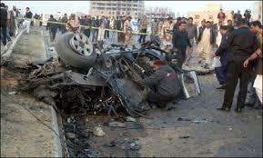 Events in Karachi - News - CID Police Chief Chaudhry Aslam Killed In A Bomb  Blast In Karachi
