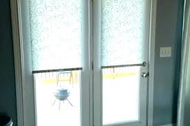 patio door roller shades roller blinds for sliding glass doors sliding blinds patio door roller shades