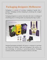 Packaging Designers Melbourne Packaging Designers Melbourne By Bbrand Design Issuu
