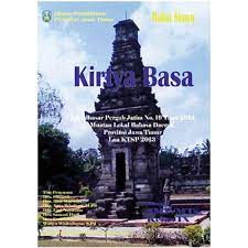 Buku bahasa jawa kirtya basa kelas 8 kurikulum 2013 edisi revisi. Kunci Jawaban Buku Kirtya Basa Kelas 7 Revisi Sekolah