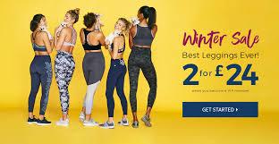 world s best leggings 2 for 24