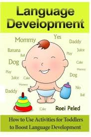 Language Development Chart    mos   years