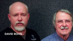 David Bohn Bohn Foote Farrell For Board Of Education Youtube