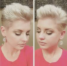 short haircut ideas for round faces