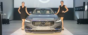new car launch in singapore 2016Wearnes Automotive launches all new Volvo S90 in Singapore