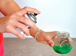 room modern camille glass: decorating jars for kwanzaa kinara original camille styles kwanzaa kinara step  spray paint sxjpgrendhgtvcom