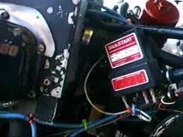 slickstart magneto booster demonstration slickstart magneto booster demonstration