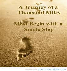 Beautiful Journey Quotes Best Of Beautiful Journey Of A Thousand Miles Best Quotes 24