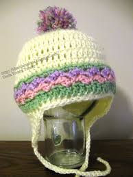 Ideal Delusions How To Estimate Size For Crochet Hats