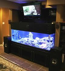 125 Gallon Aquarium Light Hood Building A Aquarium Canopy Reef Aquarium