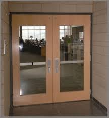 interior glass office doors. Contemporary Glass Commercial Wood Doors In Interior Glass Office