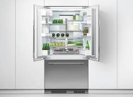 fisher and paykel refrigerator reviews.  Paykel FISHER U0026 PAYKEL FrenchMulti Door RS90AU12 On Fisher And Paykel Refrigerator Reviews