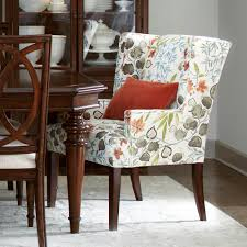 sofa surprising upholstered dining chairs
