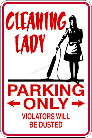 Cleaning Lady Clip Art Cartoon Cleaning Lady Vector Images Crazy