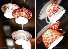 16 cup lights