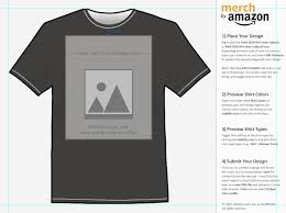 Shirt Design Png How To Use The Merch By Amazon Template T Shirt Curator