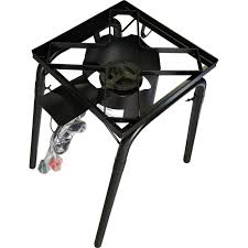 32 high pressure portable propane outdoor cooker camp stove