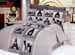 extraordinary total fab paris london new york bedding a world of big city dreams themed lots 81dp45