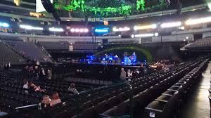 Aa Center Dallas Seating Chart American Airlines Center View From Seat Loews Stonybrook