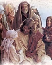Resultado de imagem para jesus e a familia