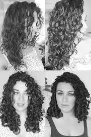 Curl Type Chart Devacurl