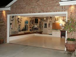 interior garage doorGarage Interior Design ideas To Inspire You