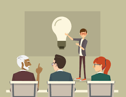 A List Of Requirements You Need For A Brilliant Presentation Get