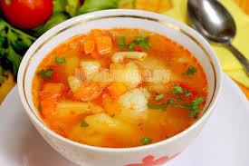 Фотографии еды продуктов фруктов Густые супы рецепты Густые супы рецепты