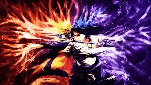 Sasuke Cool Wallpapers Naruto