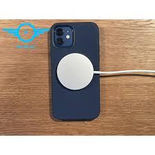Đế sạc không dây MagSafe chính hãng Apple Sạc Nhanh Cho iPhone 11 và 12  Pro, Xs, Xsmax,.. giá cạnh tranh