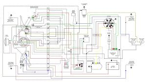 electrical systems taking the indian out of the bajaj chetak classic vespa wiring harness replacement at Vespa Wiring Diagram