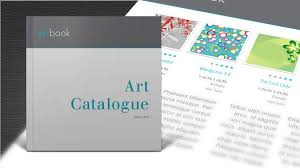 catalog template free indesign catalogue templates free template download