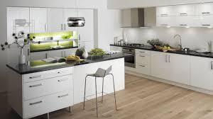 White Gloss Kitchen Technica Gloss White Our Kitchens Chippendale Kitchens