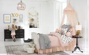 Pottery Barn Bedroom Pottery Barn Kids Unveils Imaginative New Collection With Fashion