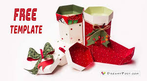 christmas free template how to make 5 uses christmas stocking free template