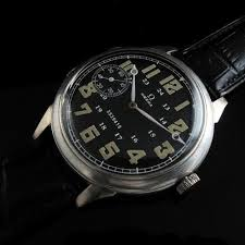 17 best ideas about military style watches men s mens excellent 1920 s omega factory vintage silver watch military style