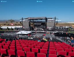 Fivepoint Amphitheatre Section 303 Seat Views Seatgeek
