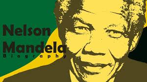nelson mandela biography short biography for kids mocomi