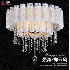 crystal led lighting ping lights