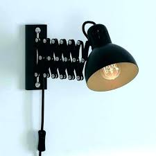 wall mounted desk lamp fresh reading lamps and mount vintage l78