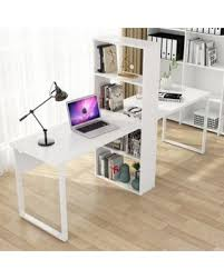 Double office desk Station Tribesigns 94 Better Homes And Gardens Special Prices On Tribesigns 94