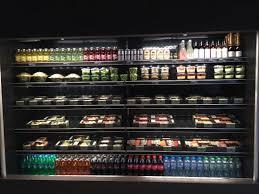 Sushi Vending Machine Magnificent Take Away Picture Of Sora Sushi Zurich TripAdvisor