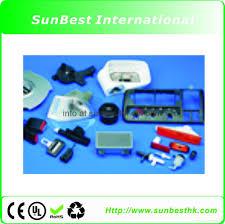ultrasonic plastic welder sample