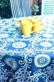 patio table tablecloths garden furniture accessories outdoors round outdoor tablecloth vinyl square fitted