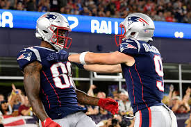 New England Patriots Rb Depth Chart Five Depth Players That Could Have A Large Impact On The