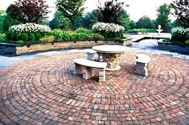 full size of red brick paver patio ideas layout images backyard how decorating likable ide and